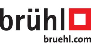 Logo Brühl - bruehl.com