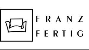 Franz Fertig Logo, Verwandlungssofas bei Möbel Meiss