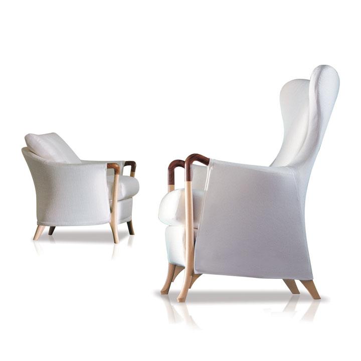 Giorgetti_SL_Progetti_Ohrensessel-und-Sessel