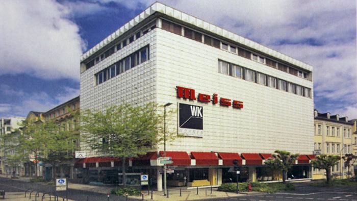 Möbel Meiss Louisenstraße Bad Homburg
