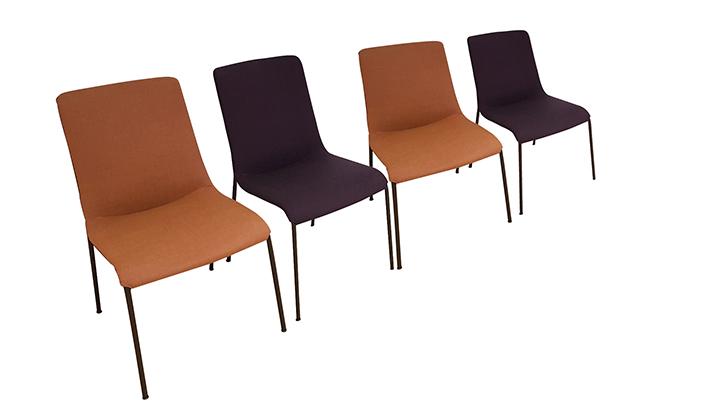 Sale Stühle Liz von Walter Knoll
