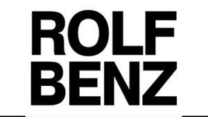 Rolf Benz Logo, Sofas bei Möbel Meiss