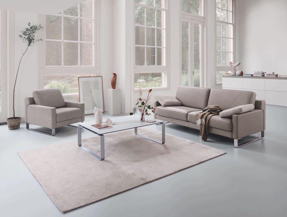 Rolf Benz Couchgarnitur bei Möbel Meiss