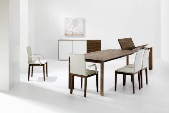 Scholtissek SR 1 Tisch