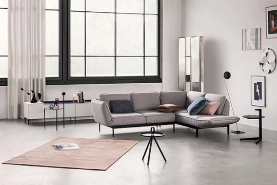 Sofa mera_Rolf Benz