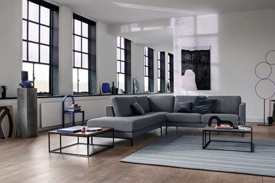 Sofa Ego Granz Fertig